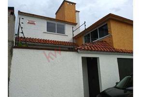 Foto de casa en venta en  , santa maría magdalena ocotitlán, metepec, méxico, 10973011 No. 01