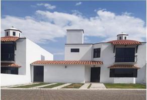 Foto de casa en venta en  , santa maría magdalena ocotitlán, metepec, méxico, 0 No. 01