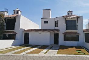 Foto de casa en venta en santa maría magdalena ocotitlán , santa maría magdalena ocotitlán, metepec, méxico, 0 No. 01