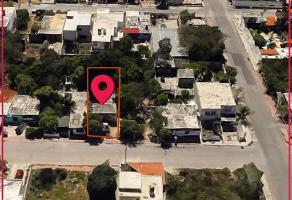 Foto de terreno habitacional en venta en  , santa maria, mérida, yucatán, 11724872 No. 01