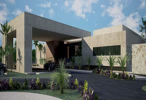 Foto de terreno habitacional en venta en  , santa maria, mérida, yucatán, 14551000 No. 01
