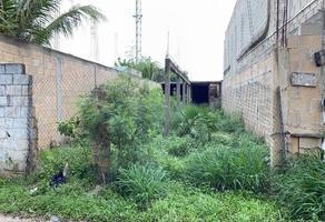Foto de terreno habitacional en venta en  , santa maria, mérida, yucatán, 18307175 No. 01