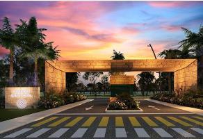 Foto de terreno habitacional en venta en  , yucatan, mérida, yucatán, 9301634 No. 01