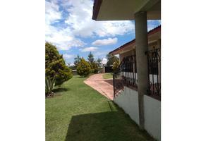 Foto de rancho en venta en  , santa maría nativitas, aculco, méxico, 18129764 No. 01
