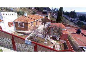 Foto de casa en venta en  , santa maría nativitas, cuautepec de hinojosa, hidalgo, 10141316 No. 01
