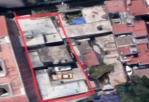 Foto de terreno habitacional en venta en  , santa maria nonoalco, benito juárez, df / cdmx, 16953538 No. 01
