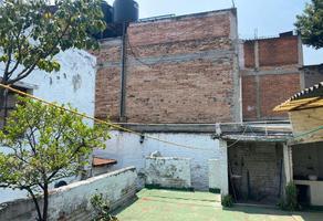 Foto de terreno habitacional en venta en  , santa maria nonoalco, benito juárez, df / cdmx, 0 No. 01