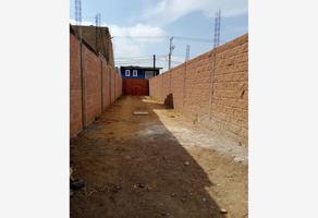 Foto de terreno habitacional en venta en  , santa maría, puebla, puebla, 18009752 No. 01