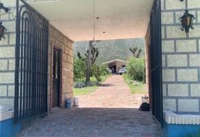 Foto de rancho en venta en  , santa maría, ramos arizpe, coahuila de zaragoza, 19315246 No. 01