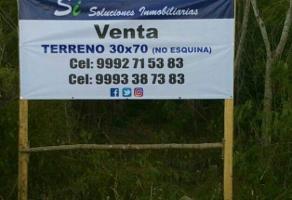 Foto de terreno habitacional en venta en santa maria rosas whi9696, santa maría, conkal, yucatán, 0 No. 01