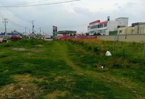 Foto de terreno habitacional en venta en  , santa maría, san mateo atenco, méxico, 13990173 No. 01