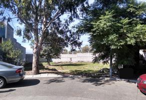 Foto de terreno habitacional en venta en santa maría , santa maria de guido, morelia, michoacán de ocampo, 17350541 No. 01
