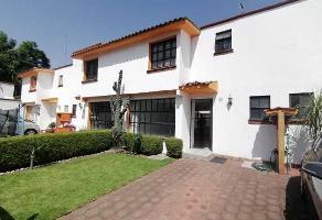 Foto de casa en renta en santa maría tepepan , santa maría tepepan, xochimilco, df / cdmx, 16188004 No. 01