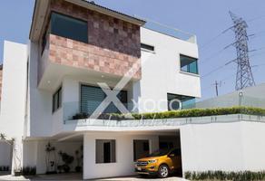 Foto de casa en renta en  , santa maría tepepan, xochimilco, df / cdmx, 13819868 No. 01