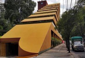 Foto de edificio en renta en  , santa maría tepepan, xochimilco, df / cdmx, 0 No. 01