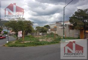 Foto de terreno habitacional en venta en  , santa maria ticoman, gustavo a. madero, df / cdmx, 15962450 No. 01