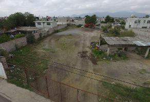 Foto de terreno habitacional en venta en  , santa maría tonanitla, tonanitla, méxico, 12644529 No. 01