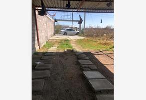Foto de terreno habitacional en venta en  , santa maría tonanitla, tonanitla, méxico, 0 No. 01