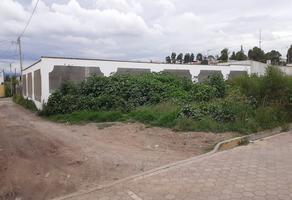 Foto de terreno habitacional en venta en  , santa maría tonantzintla, san andrés cholula, puebla, 18366237 No. 01