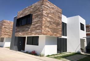 Foto de casa en venta en  , santa maría totoltepec, toluca, méxico, 20167131 No. 01