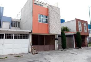 Foto de casa en venta en  , santa maría totoltepec, toluca, méxico, 21661673 No. 01