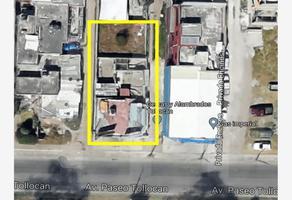 Foto de terreno comercial en venta en  , santa maría totoltepec, toluca, méxico, 0 No. 01
