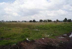 Foto de terreno habitacional en venta en  , santa maría totoltepec, toluca, méxico, 22114912 No. 01