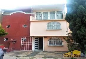 Foto de casa en venta en  , santa maría totoltepec, toluca, méxico, 0 No. 01