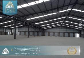 Foto de nave industrial en renta en santa maria tulpetlac 6, granjas ecatepec 1a sección, ecatepec de morelos, méxico, 8613089 No. 01