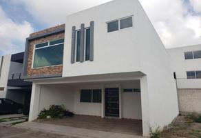 Foto de casa en venta en santa maría xixitla 1, santa maría xixitla, san pedro cholula, puebla, 0 No. 01