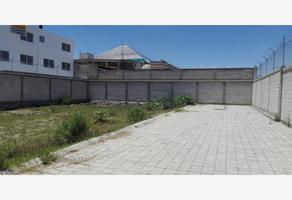 Foto de terreno comercial en venta en santa maria xixitla 64, santa maría xixitla, san pedro cholula, puebla, 17225983 No. 01