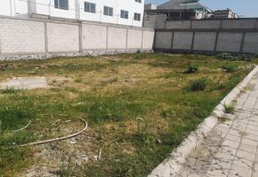 Foto de terreno habitacional en venta en  , santa maría xixitla, san pedro cholula, puebla, 19224389 No. 01