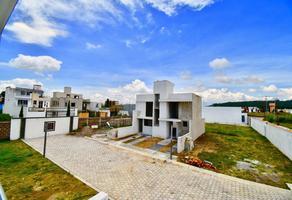 Foto de terreno habitacional en venta en santa maría xixitla , santa maría xixitla, san pedro cholula, puebla, 14246092 No. 01
