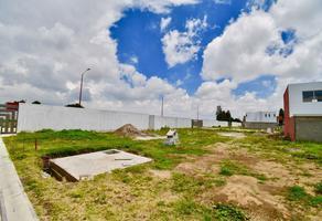 Foto de terreno habitacional en venta en santa maría xixitla , santa maría xixitla, san pedro cholula, puebla, 14246108 No. 01