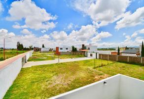 Foto de terreno habitacional en venta en santa maría xixitla , santa maría xixitla, san pedro cholula, puebla, 18404543 No. 01