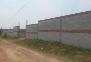 Foto de terreno habitacional en venta en  , santa maria zacatepec centro, santa maría zacatepec, oaxaca, 6982615 No. 01
