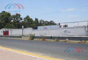 Foto de terreno habitacional en renta en  , santa maría zacatepec, juan c. bonilla, puebla, 18022849 No. 01