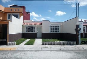 Foto de casa en renta en santa mariana , san josé, mineral de la reforma, hidalgo, 17766164 No. 01