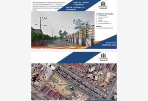 Foto de departamento en venta en santa martha 61, santa martha acatitla, iztapalapa, df / cdmx, 16316564 No. 01