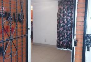 Foto de departamento en venta en  , santa martha acatitla, iztapalapa, df / cdmx, 0 No. 01