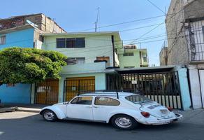 Foto de casa en venta en  , santa martha acatitla norte, iztapalapa, df / cdmx, 20537040 No. 01