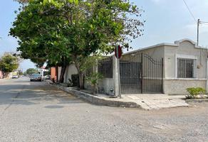 Foto de casa en venta en  , santa martha, victoria, tamaulipas, 0 No. 01