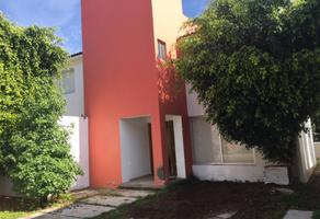 Foto de casa en venta en santa matilde 7, la isla, san juan del río, querétaro, 0 No. 01