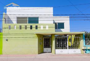 Foto de casa en venta en santa mónica 1, santa mónica 2a secc, querétaro, querétaro, 19306349 No. 01