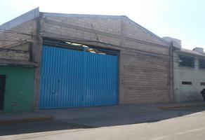 Foto de bodega en venta en santa monica 285 , general josé vicente villada, nezahualcóyotl, méxico, 12118146 No. 01