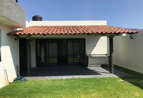 Foto de casa en venta en santa monica 41, ribera del pilar, chapala, jalisco, 0 No. 01
