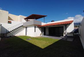 Foto de casa en venta en santa monica , ribera del pilar, chapala, jalisco, 0 No. 01