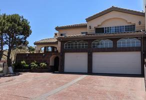 Foto de casa en venta en santa norma , hacienda agua caliente, tijuana, baja california, 0 No. 01