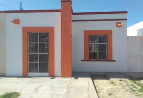 Foto de casa en venta en santa oralia 1, cerradas miravalle, gómez palacio, durango, 0 No. 01