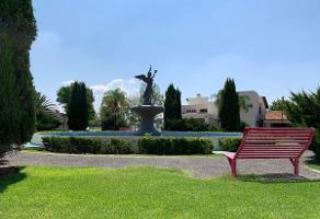 Foto de terreno habitacional en venta en santa paulina , san antonio de los horcones, jesús maría, aguascalientes, 14184958 No. 01